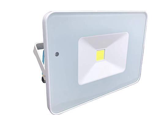 Foco LED 30W Sensor DIA/NO .