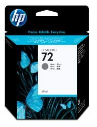 INK-JET HP 72 GRIS FOTO DESIGNJET T610/1100-69ML-