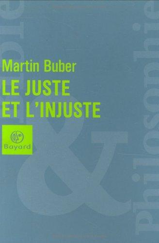 Le Juste et l'Injuste