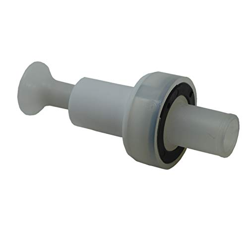 aftermarket testa di verniciatura a polvere elettrostatica Gun GM02Opti rotonda ugello