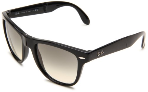 Ray-Ban Sonnenbrille RB 4105 601/32-54 Gold
