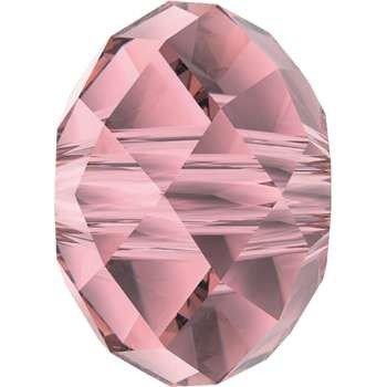Original Swarovski Elements Beads 5040 MM 6,0 - Violet (371) ; Diameter in mm: 6.0 ; Packing Unit: 360 pcs. Crystal Antique Pink (001 ANTP)