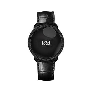 MyKronoz Power Bracelet Zecircle Touch Screen Pedometer Sleep Tracker Fitness Watch BT Android IOS Winp Phone