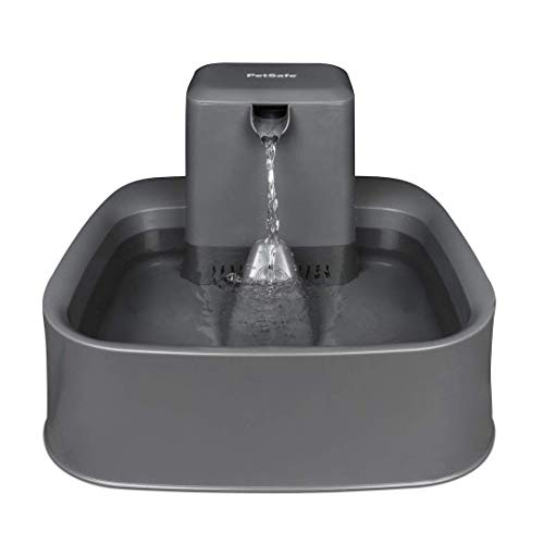 Imagen de Fuente de Agua Para Mascotas Petsafe por menos de 70 euros.