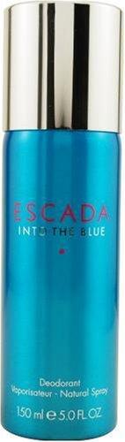 escada signature Escada Into The Blue Deodorant Spray 150ml