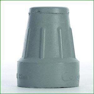 Preisvergleich Produktbild Essential Aids Gummifuß,  Typ Z,  18mm,  10Stück