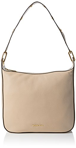 Michael Kors - Raven, Borse a Tracolla donna Beige (Oyster)