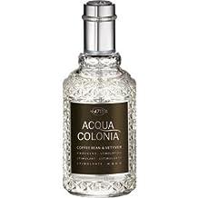 Acqua Colonia 4711–Coffee Bean & vetiver Eau de cologne Spray 50ml