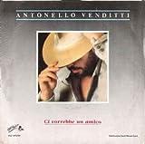 Antonello Venditti - Ci Vorrebbe Un Amico -notte prima degli esami