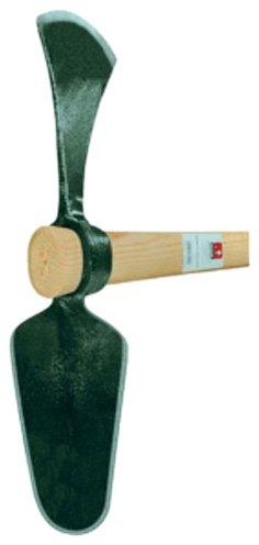 Thien 31135 Dunggabelstiel 135 cm, gespitzt, Eschenholz