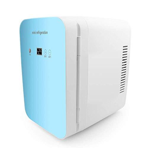 Mini Freezers Car Kühlschränke Tragbare 8L Kühlboxen Elektrokühler Heizung Gefrierschrank Wärmer for Camping Home Office Außen Picnics dsnmm -