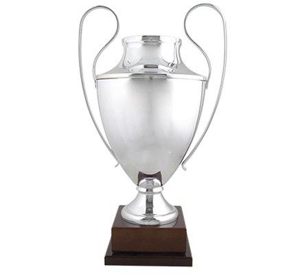 Trofeo Replica Copa Champions League 70cm GRABADO Tamaño Real Trofeos...
