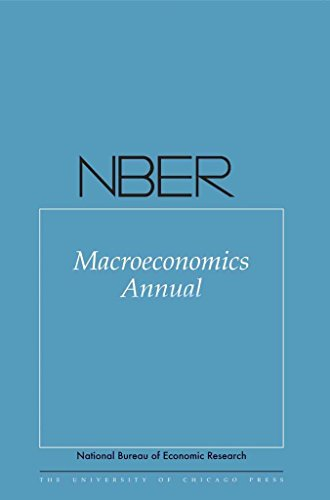 [NBER Macroeconomics Annual 2012: v.27] (By: Daron Acemoglu) [published: July, 2013]