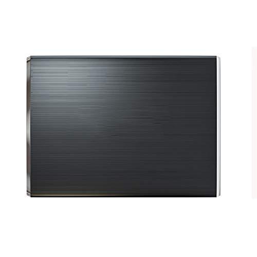 Zach-8 Tragbare Externe Mobile Festplatte, Typ C USB3.1 50 GB / 1 TB Mobiles High-Speed-Solid-State-Laufwerk Mit 950 MB/S Lesegeschwindigkeit, Kompakt Und Leicht,500GBPRO