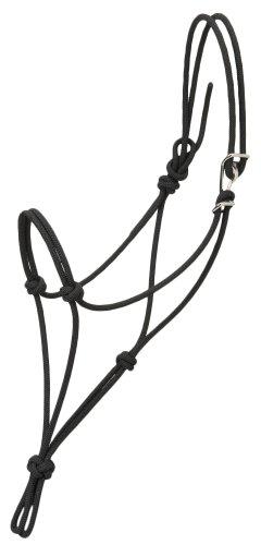Weaver Leather Silvertip #95 Clip on Rope Halter 1