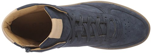 Esprit Damen Wish Bootie High-top Blau (400 Navy)