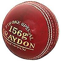 Graydon Stroke Special Cricketball