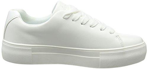 Primadonna 112618501ep, Sneaker Femme Blanche
