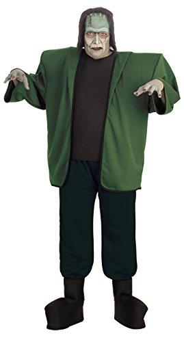 Rubie s Costume Co 17688 Universal Studios Monsters Frankenstein Plus-Kost-m Gr-e ()