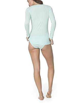 Icebreaker Women's Sirene Sweetheart Stripe Body-Fit Hose