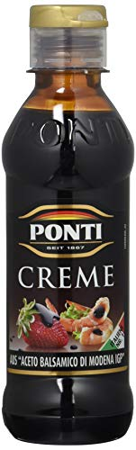 Ponti Glassa Crema di Balsamico (1 x 250 g)