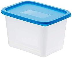 AmazonBasics - Set mit 4 Gefrierbehältern - 4 x 1 l