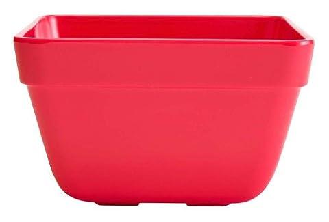 Zak Designs Callaway 5-Inch Individual Bowl, Red by Zak Designs
