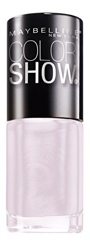 Maybelline New York Color Show Smalto Asciugatura Rapida, 70 Ballerina