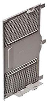 Formatter Cover (Ersatzteil: HP Inc. COVER, FORMATTER, RC1-3035-000CN)