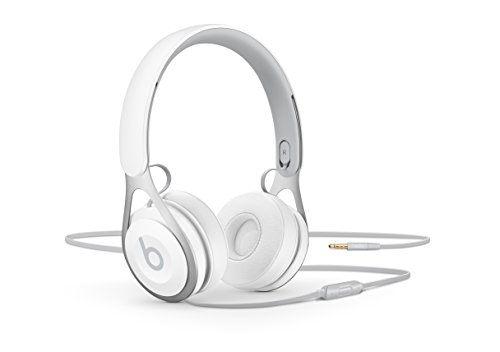 Beats EP On-Ear Headphones - White Best Price and Cheapest