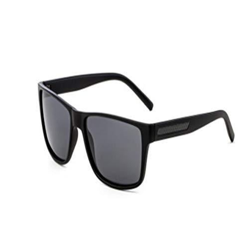 Monllack Männer polarisierte Sonnenbrille Carbon Fiber Brille Metallrahmen Brille Brille Strand Brille Zubehör