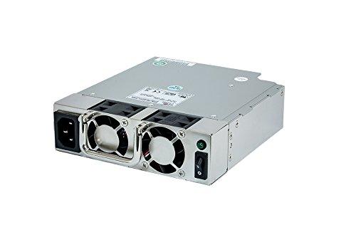 Chieftec Redundant Series MRW-5600G - Stromversorgung redundant / Hot-Plug ( intern ) - ATX12V 2.3, MRW-5600G
