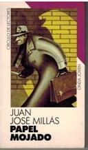 Papel monado par Juan José Millás