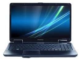 """Acer eMachines E525-903G25Mi Ordinateur portable 15,4"""" WXGA Celeron M 900 Wifi Webcam RAM 3072 Mo HDD 250 Go"""