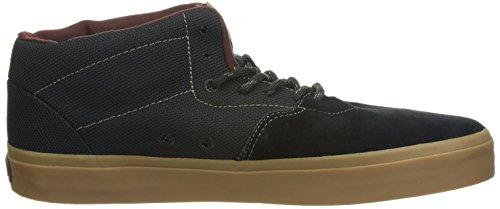 Herren Skateschuh Vans Cab Lite Skate Shoes Black Gum