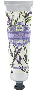 Aromas Artesanales De Antigua Floral Lavender Luxury Body Cream 130ml - Lavender Body Care Lotion