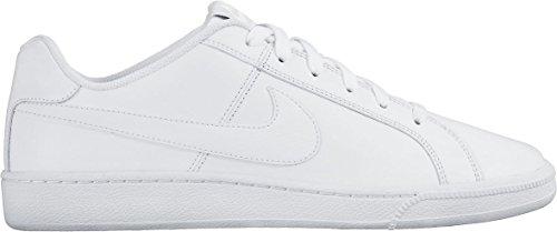 Nike Herren Court Royale Sneaker, Blanco (White/White), 42 EU/8.5 US (Top-herren-tennis-schuhe)