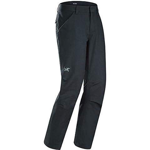 Pantalón para hombre Alden Arc 'teryx, negro, 28