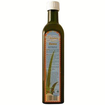 Papaya-Saft ALOE 500ML Vitaloe -