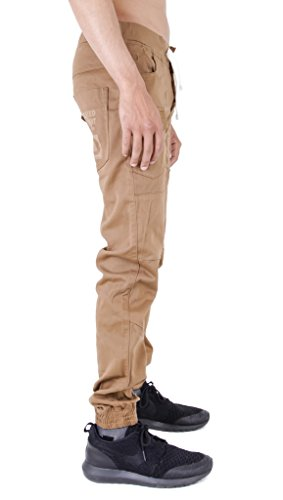 Arrested Development - Jeans - Chino - Homme Sable