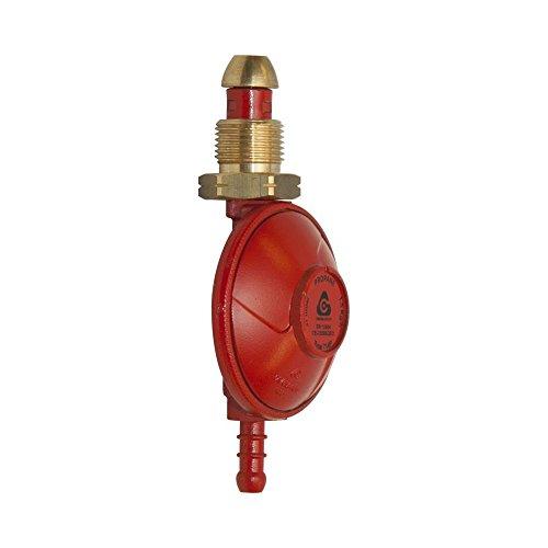 Propane Gas Regulator Bbq Heater Blow Torch Calor Pol Nut