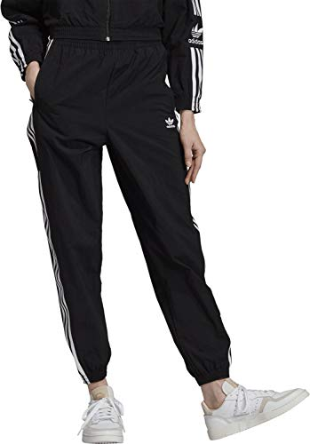 adidas Originals Damen Jogginghosen Lock Up schwarz 36 -