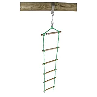 Plum Rope Ladder Accessory