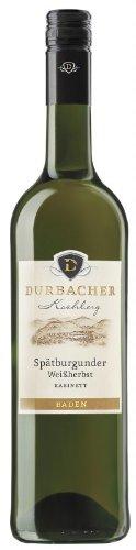 Durbacher-Kochberg-Sptburgunder-Weiherbst-Kabinett