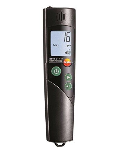 Testo Testo 317-3 - Rivelatore di biossido di carbonio