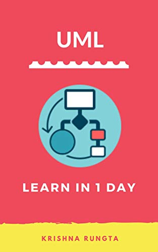 UML 2.0: Learn UML in 1 Day (English Edition)