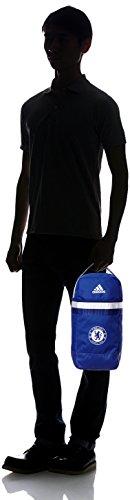 2015-2016 Chelsea Adidas Shoe Bag (Blue) Blue