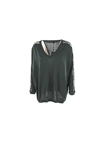 Maglia Donna Twin-set Xl Verde Ps63lc Primavera Estate 2016