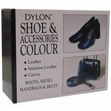 Dylon Shoe & Accessories Colour ...
