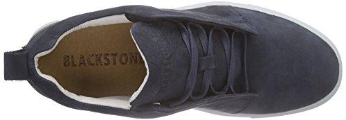 Blackstone Lm18 Herren Low-Top Blau (Navy)